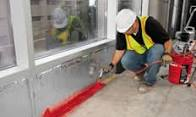 Curtain Wall Firestopping